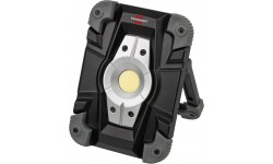 Projecteur portable LED 10W rechargeable