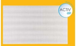 PLAFOND DÉCORATIF ET ACOUSTIQUE RIGITONE™ ACTIV'AIR® 8/18