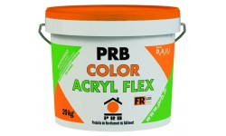 PRB COLOR ACRYL FLEX