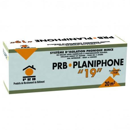 PRB PLANIPHONE 19