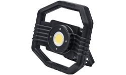 PROJECTEUR HYBRIDE LED PORTABLE DARGO - IP65