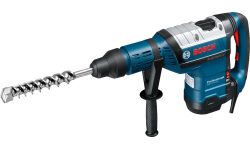 Marteau perforateur SDS-max GBH 8-45 DV