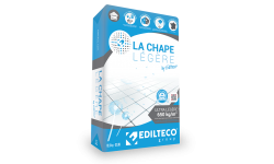 LA CHAPE LÉGÈRE by Edilteco®