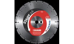 Lot disques diamant BS60125
