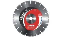 Lot disques diamant BS60230