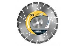 Lot disques diamant DSLMAXX230