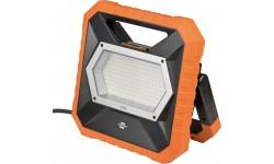 Brennenstuhl professionalLINE Projecteur LED X 12001 MA portable 12100 lumen, 5m de câble (IP54)