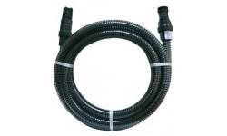 Kit d'aspiration PVC diametre 22mm