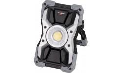 Brennenstuhl Projecteur de chantier LED RUFUS rechargeable/Lampe de travail LED pour les ateliers