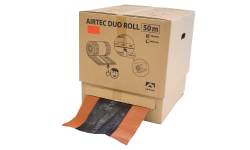AIRTEC DUO ROLL 50 M OCRE 310 MM