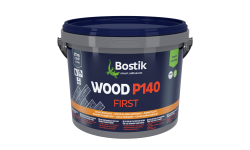 Colle WOOD P140 First - Seau 21kg