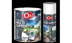 Peinture Multi-supports TOP3+ Blanc 2.5 L