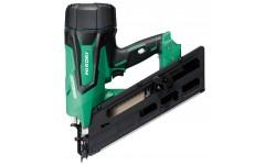 Cloueur de charpentier 90mm 18V Brushless Sans batterie ni chargeur HitCase