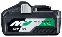 Batterie 36 - 18 V Li-ion Multivolt A