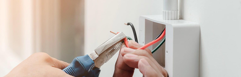 Électricité-Câblage Électrique-Tube - Gaine