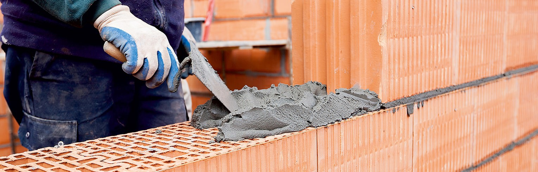 Gros Œuvre - Construction-Ciment - Chaux