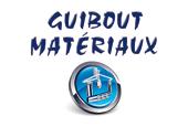 Guibout Matériaux Logo