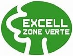 label excell zone verte